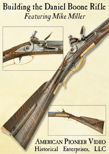 Muzzleloader, The Publication for Traditional Black Powder