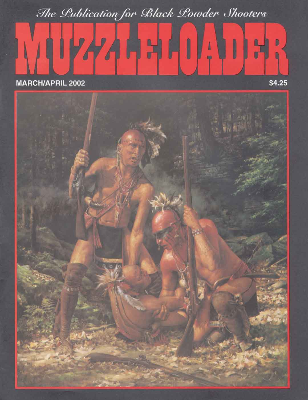 Muzzleloader, The Publication for Traditional Black Powder ...  Muzzleloader, T...
