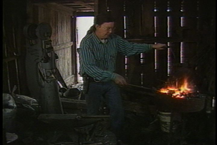 Basic Blacksmithing 2