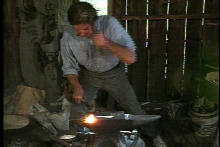 Basic Blacksmithing 3