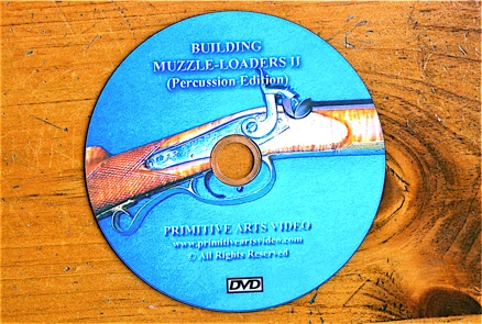 Building Muzzleloaders, Volume 2
