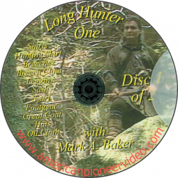 Longhunter Volume 1 - Click Image to Close